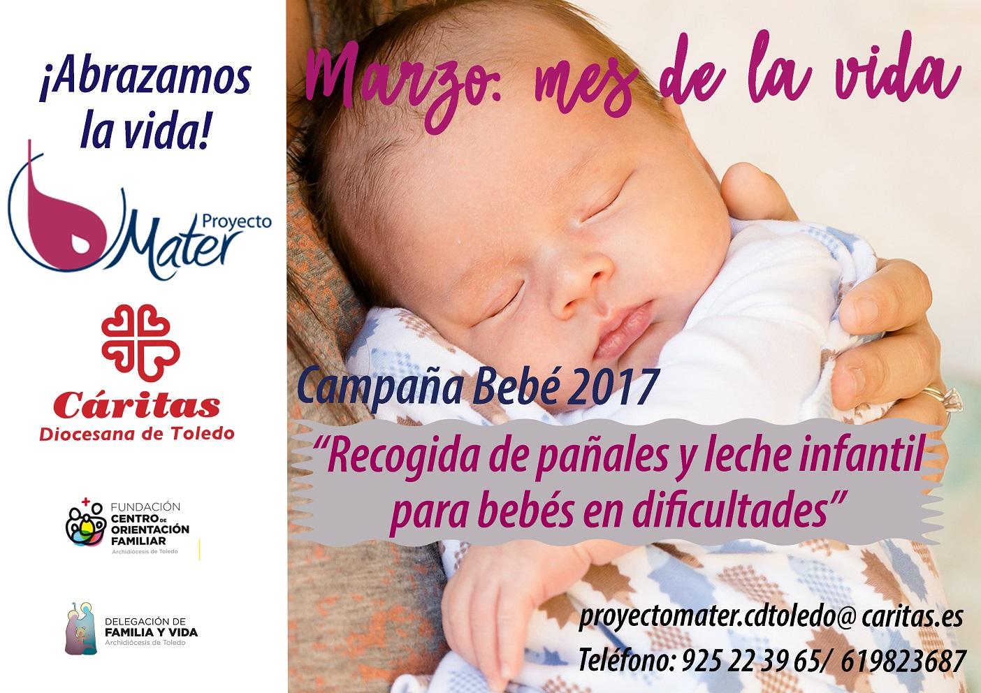 cartel campaña bebé 2017 horizontal web